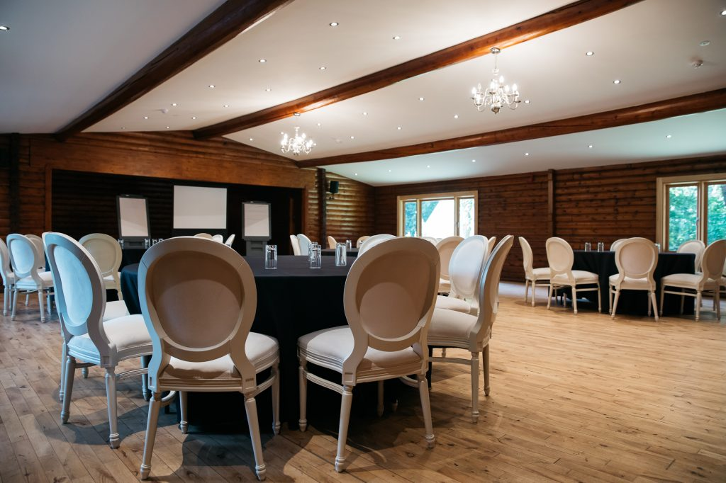 Gilwell Park Meeting Room