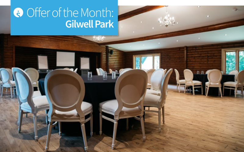 Offer of the Month: Gilwell Park
