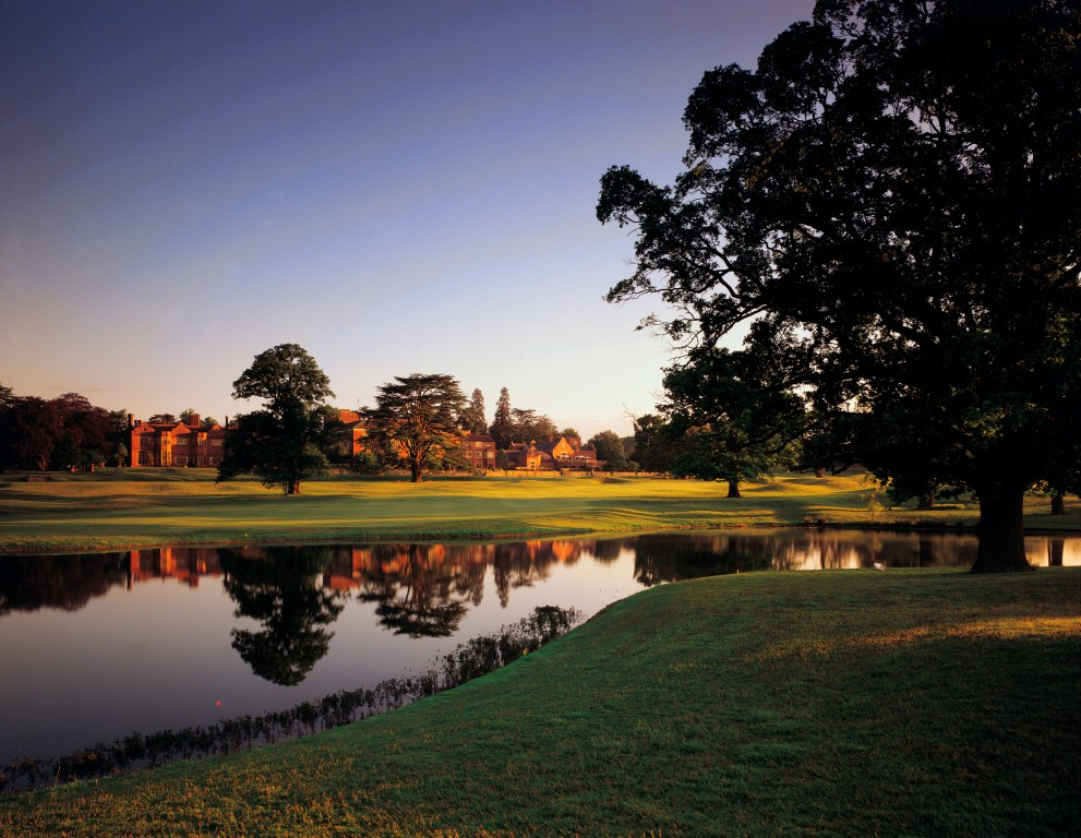 Hanbury Manor Marriott Hotel & Country Club