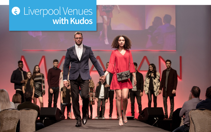 Liverpool Venues with Kudos