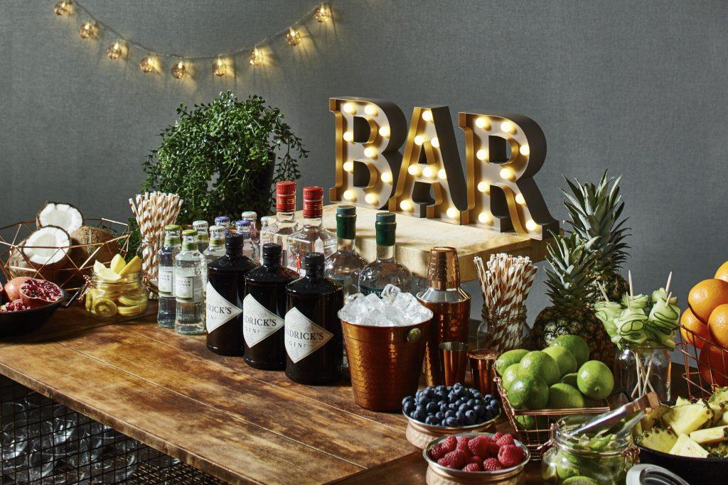 Delegate Bar