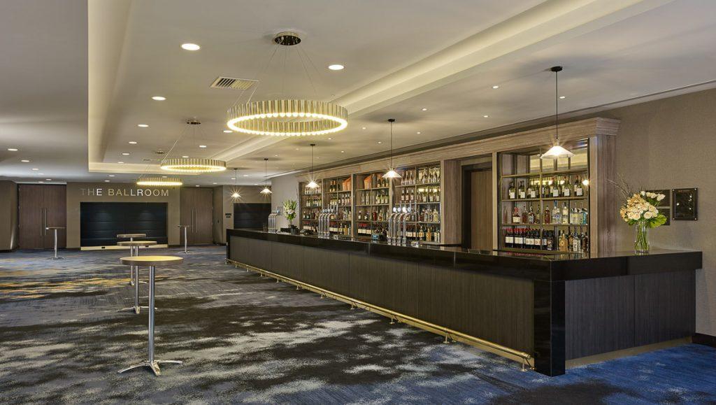 Doubletree by Hilton Hull Ballroom
