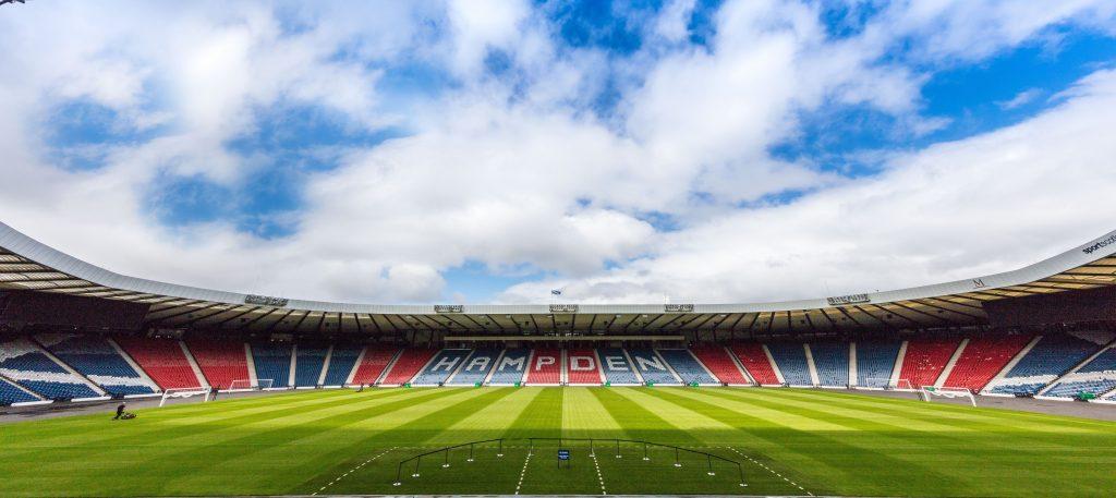 Scotland National Stadium – Hampden Park