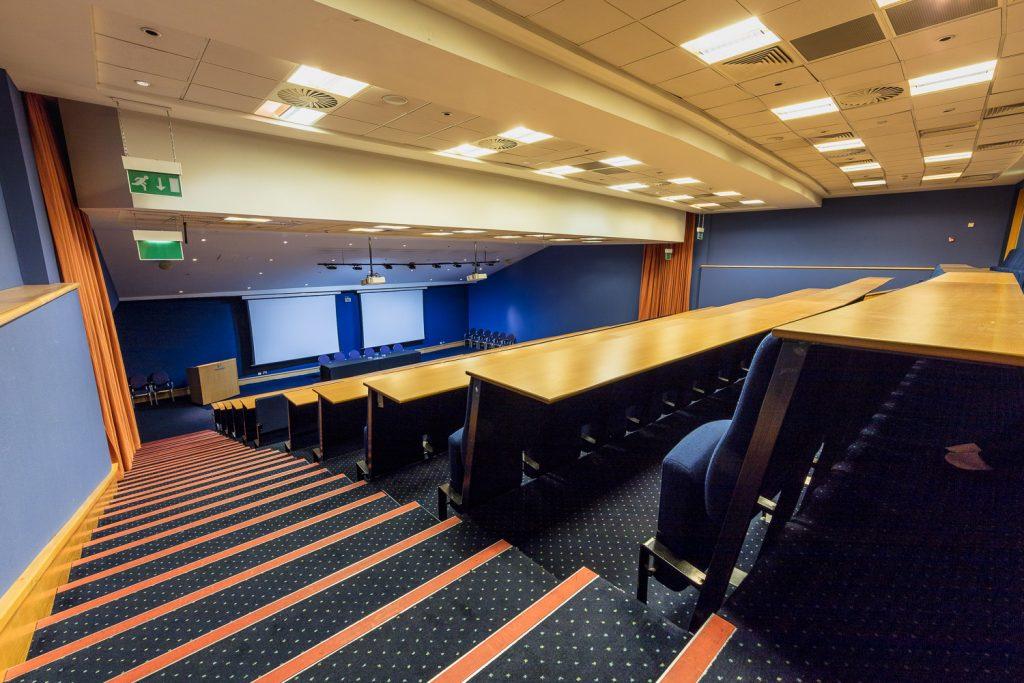 Scotland National Stadium – Hampden Park Hall