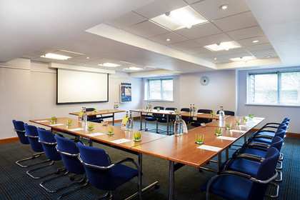 Holiday Inn Cambridge Boardroom to book in 2020