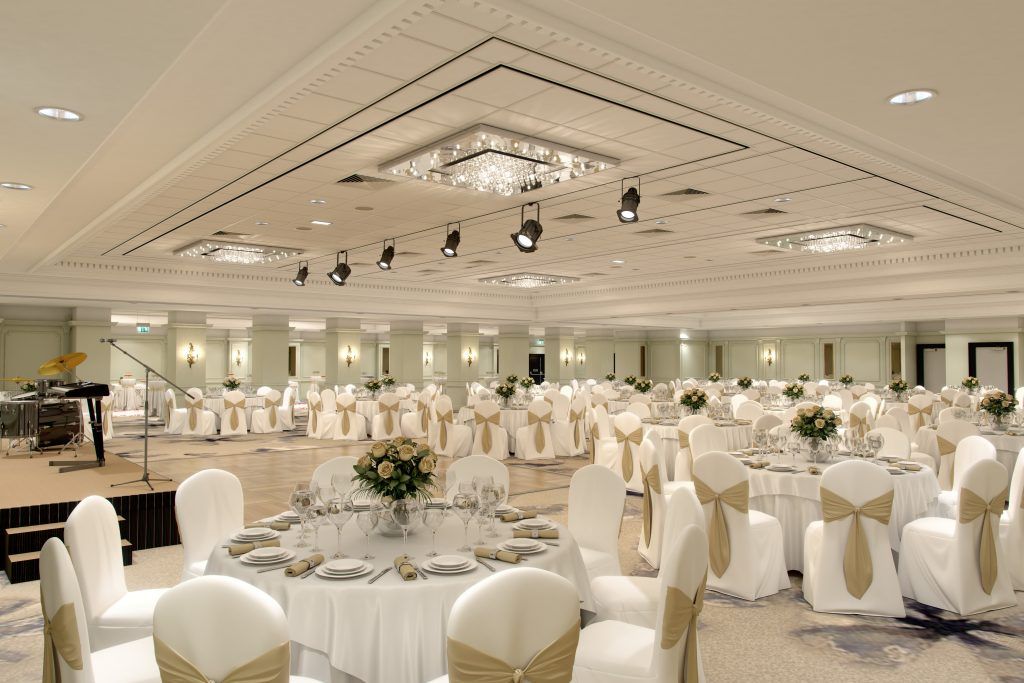 Hilton Brighton Metropole Wedding