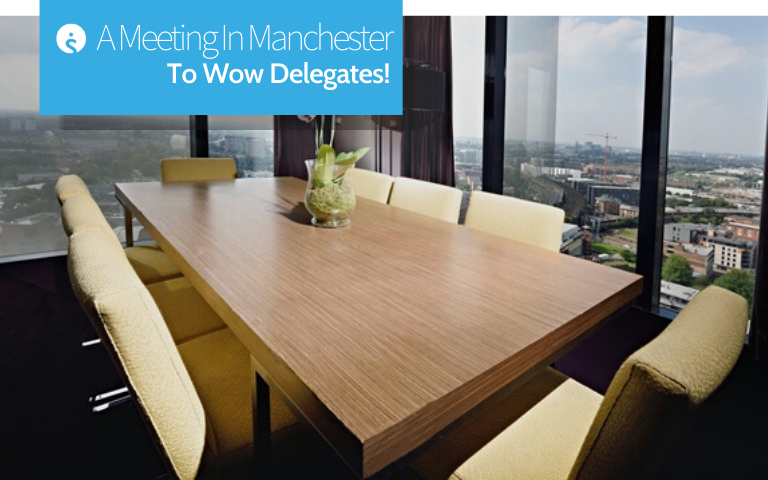 Meeting in Manchester featured image