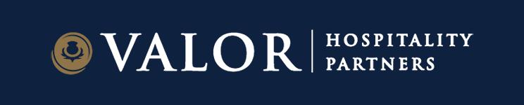 Valour Hospitality logo